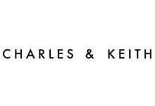CHARLES & KEITH 新加坡鞋履品牌网站