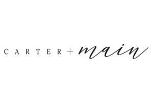Carter + Main 美国环保壁纸品牌购物网站