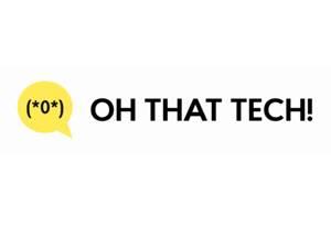 Oh That Tech 美国智能工具品牌网站