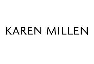 Karen Millen 英国时尚品牌网站