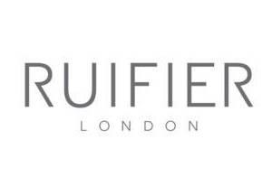 RUIFIER 英国原创时尚高级珠宝品牌网站