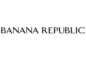 Banana Republic EU 香蕉共和国服装官方网站