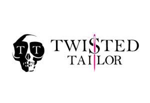 Twisted Tailor 英国品牌服饰定制网站