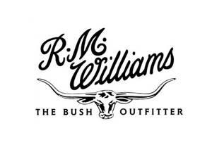 R.M.Williams 澳大利亚RM威廉姆斯手工制鞋品牌网站