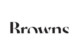 Browns 英国品牌买手店官网