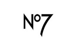 No7 Beauty 英国国民护肤品牌官网
