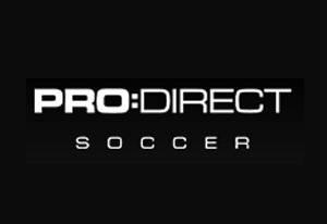 Pro:Direct Soccer PDS美国官网