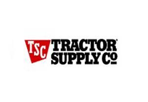 Tractor Supply Company 美国的农产品零售网站
