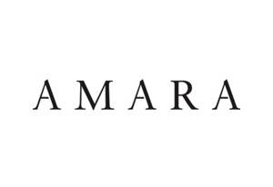 Amara 英国高端家居礼品网站