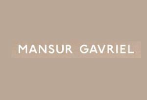 Mansur Gavriel  纽约高端皮具设计品牌零售网站