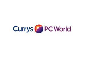 Currys PC World IE 爱尔兰领先电器零售网站