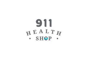 911HealthShop 美国医药保健产品零售网站