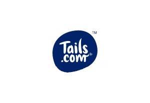 Tails.com 专业狗粮定制网站