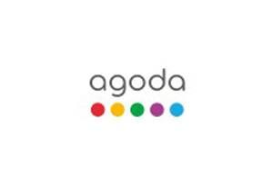 Agoda 全球在线订房平台网站