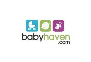 BabyHaven 美国婴幼儿产品零售中文网站