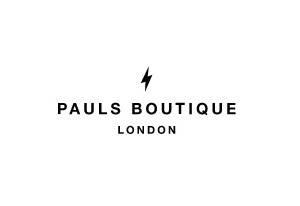 Paul's Boutique  英国手袋品牌网站