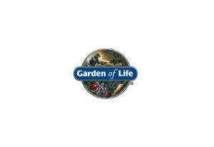 Garden Of Life UK 美国生命花园有机保健品品牌网站