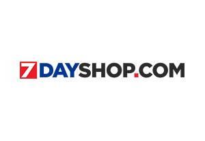 7dayshop 在线商城网站