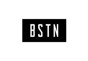 BSTN 知名运动品牌商城