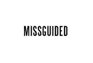 Missguided UK 英国本土时尚女装品牌网站