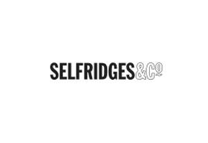 Selfridges 英国官网