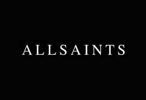 AllSaints US 英国伦敦新锐潮流品牌网站