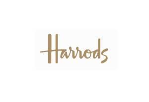 Harrods 英国跨境百货公司官网