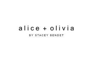 Alice+Olivia 国际知名服饰品牌网站