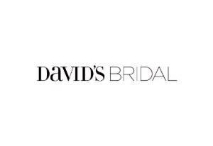 David's Bridal  美国品牌婚纱饰品海淘网站