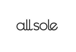 Allsole 英国品牌鞋履零售网站