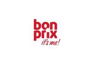 BonPrix 欧洲时尚服饰网站