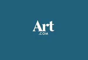 Art.com 美国最大的在线艺术零售商