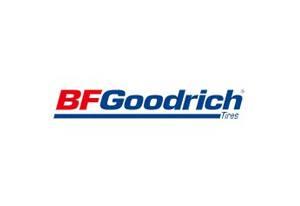 BFGoodrich 轮胎品牌官网