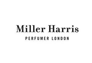 Miller Harris 英国米勒·海莉诗香水品牌网站