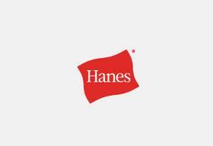 Hanes 恒适-美国大众服饰品牌海淘网站