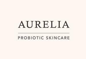 Aurelia Skincare 英国益生菌护肤品品牌网站