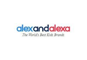 Alexandalexa 全球最佳儿童时尚品牌官网