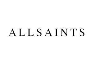 AllSaints 英国潮流品牌服饰加拿大海淘网站