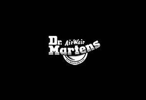 Dr. Martens UK英国马丁靴品牌网站