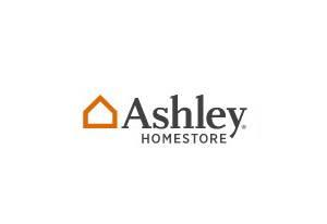 Ashley Homestore 爱室丽家居品牌网站