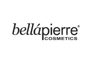 Bellapierre 美国彩妆品牌网站