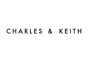 Charles & Keith 新加坡时尚品牌购物网站