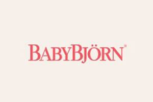 BabyBjorn ES 欧洲婴儿用品购物品牌网站