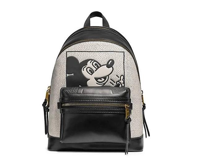 Saks Fifth Avenue现有精选Coach包袋最高立减$250促销关注Coachx Disney新款系列