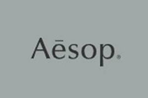 Aesop 澳洲美容护肤品牌购物网站