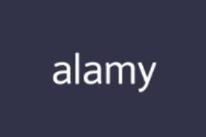 Alamy 英国原创图库下载网站