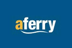 AFerry 全球领先渡轮预订英国官网