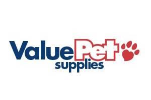 Value Pet Supplies 美国宠物用品海淘网站