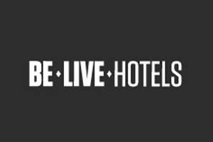 Be Live Hotels 西班牙Globalia旗下连锁酒店预订网站