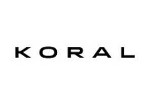KORAL 美国轻奢品牌服饰购物网站
